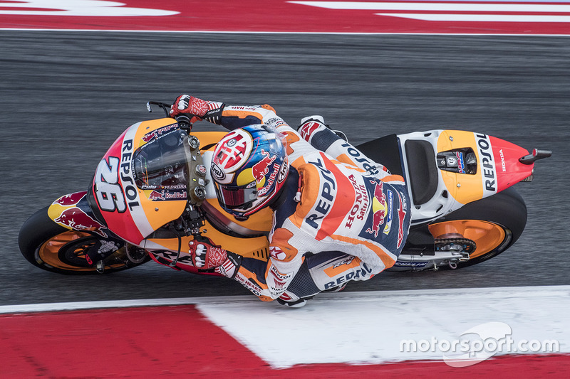 14. Dani Pedrosa, Repsol Honda Team