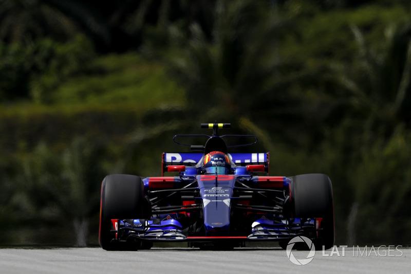 7. Carlos Sainz Jr: 49 punten - twee plaatsen gestegen