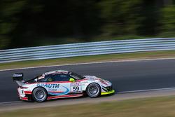 Steve Smith', 'Randy Walls', Sven Müller, Porsche 911 GT3 R