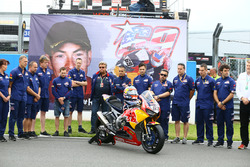 In Gedenken an Nicky Hayden
