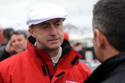 Atmosphere, David Brabham