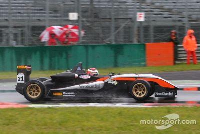 F2 Italian Trophy: Spa-Francorchamps