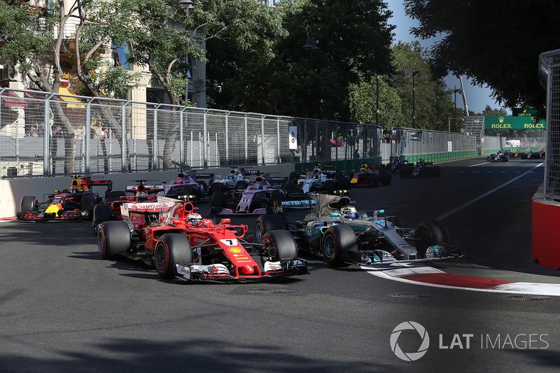 Grand Prix d'Azerbaïdan