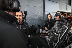 Teo Martin Motorsport team members