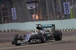 Льюіс Хемілтон, Mercedes AMG F1 Team