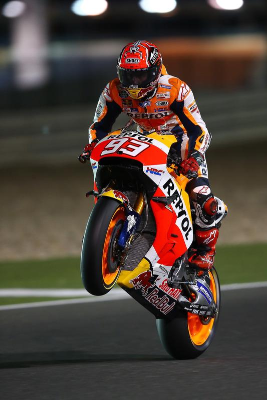 Grand Prix von Katar 2016 in Doha