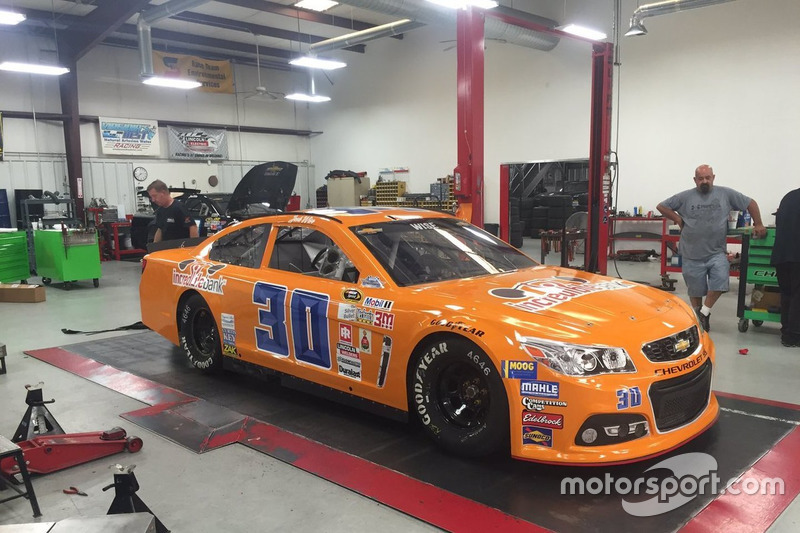 Josh Wise throwback scheme