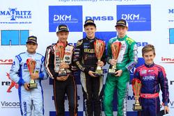 Sieger DJKM Rennen 1