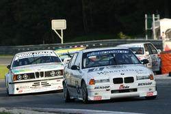 Yannik Trautwein, BMW E36 STW