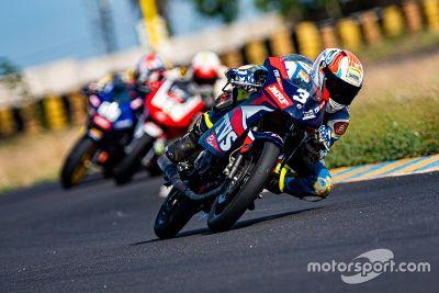 National Motorcycle: Coimbatore