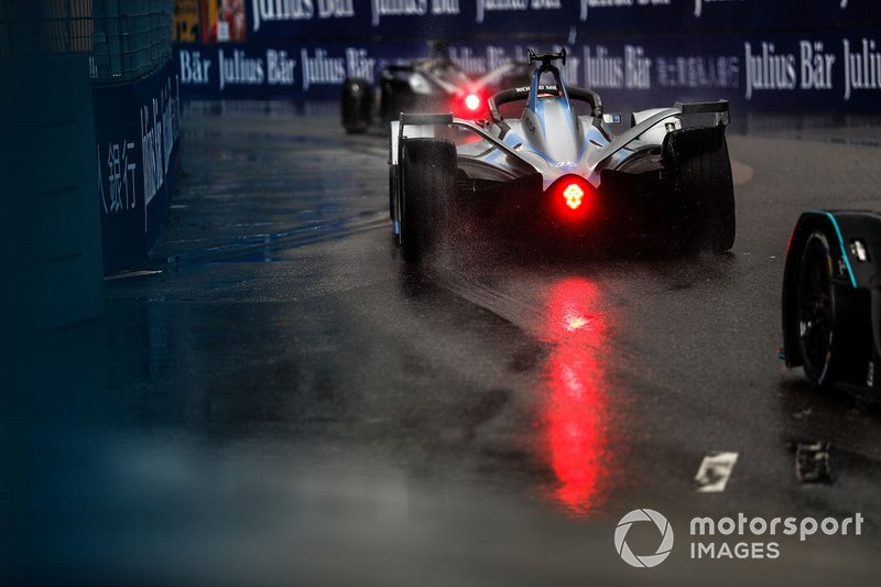 Едоардо Мортара, Venturi Formula E, Venturi VFE05