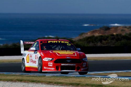 Dick Johnson Racing