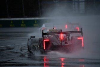 #5 Mustang Sampling Racing Cadillac DPi, DPi: Joao Barbosa, Filipe Albuquerque, Christian Fittipaldi, Mike Conway