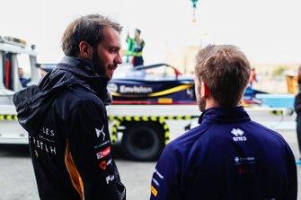 Jean-Eric Vergne, Envision Virgin Racing