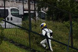 Nico Rosberg, Williams opgave