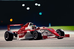 آمنة القبيسي، فورمولا 4 الإيطالية