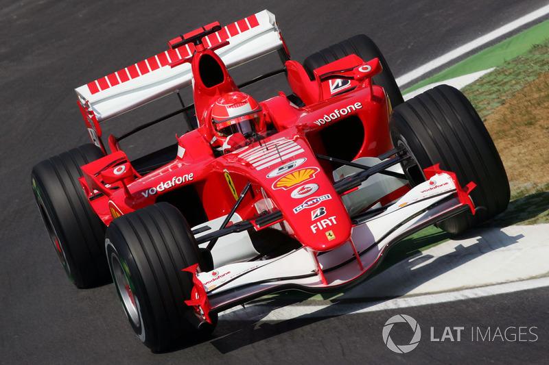 2006 意大利大奖赛