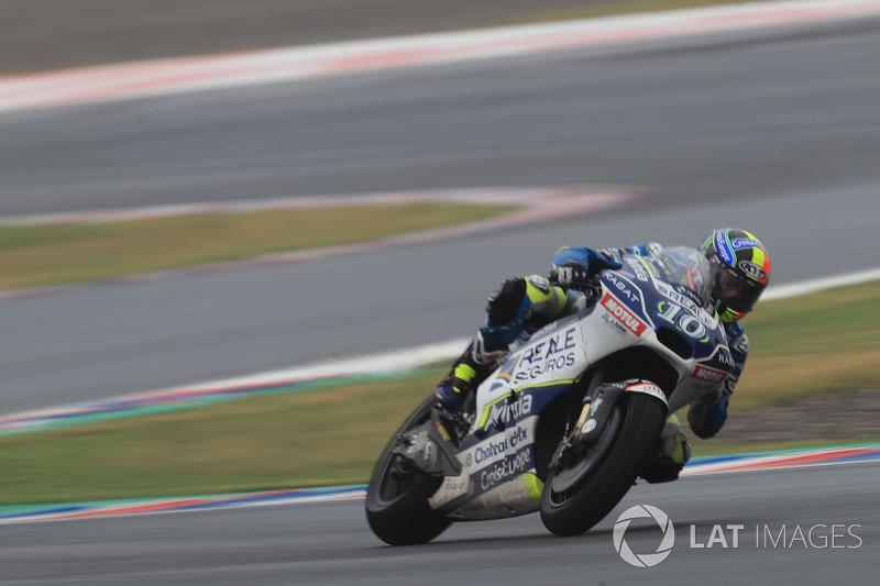 21. Xavier Simeon, Avintia Racing