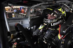 Jimmie Johnson, Hendrick Motorsports, Lowe's for Pros Chevrolet Camaro