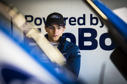 Pipo Derani,  Ford Chip Ganassi Racing