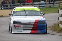 Thomas Andrey, Peugeot 405 Mi16, Racing Club Airbag