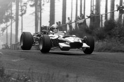 Vic Elford, Cooper T86B-BRM