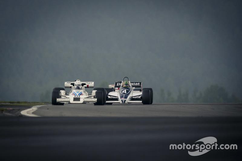 Historische Formel 1, Brabham