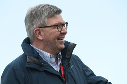 Ross Brawn, Direktör, Motor Sporları
