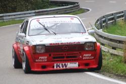 Josef Koch, Opel Kadett C, MST Zentralschweiz