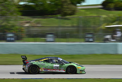 #226 Ferrari of Ft. Lauderdale Ferrari 458 Challenge: Thomas Cabrerizo