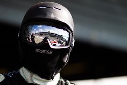 Un membre du Gulf Racing