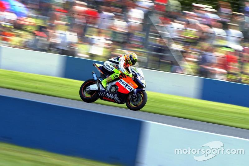 #20 MotoGP Inggris