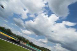 Jenson Button, McLaren-Honda, MP4-31