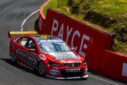 Tim Slade, Ash Walsh, Brad Jones Racing Holden