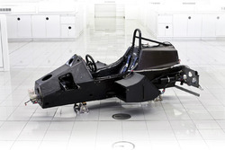 McLaren MP4/1 monocoque