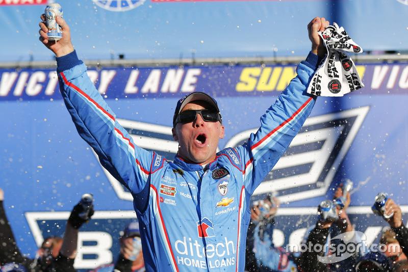 Sieger Kevin Harvick, Stewart-Haas, Chevrolet