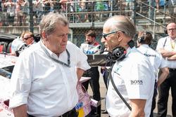 Norbert Haug, Peter Mücke, Mercedes-AMG Team Mücke