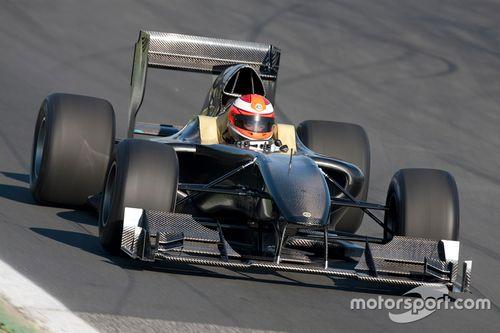 Formula UK tanıtımı