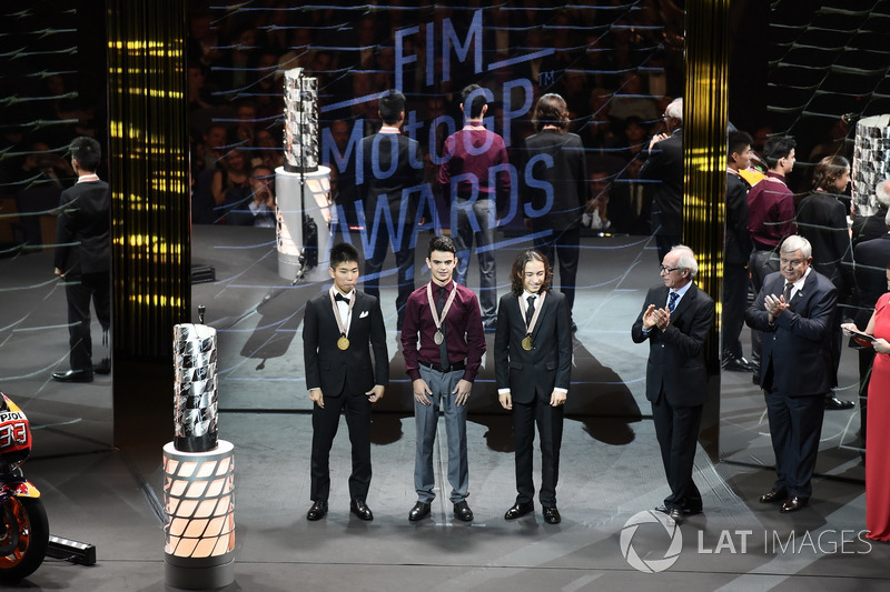 Kazuki Masaki, Asia Talent Team, Aleix Vi, Can Öncü