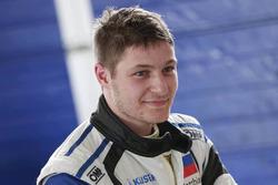 Ein lächelnder Matthias Kaiser