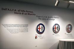 Музей Alfa Romeo