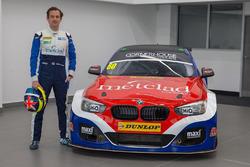 Stephen Jelley, Team Parker Racing