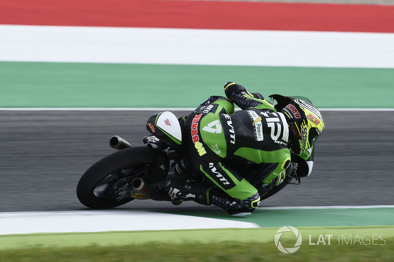 Moto3, VI этап, Муджелло