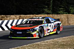 Jerome Galpin Euro NASCAR