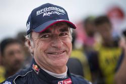 1. Carlos Sainz, Peugeot Sport