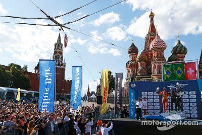 ePrix di Mosca
