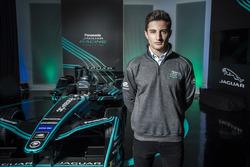 Mitch Evans., Jaguar Racing