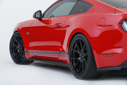 Tickford Mustang