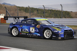 #3 ENDLESS ADVAN Nissan GT-R, 2016 Super Taikyu