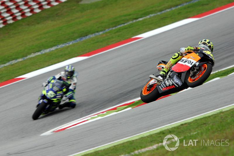MotoGP Malaysia 2003